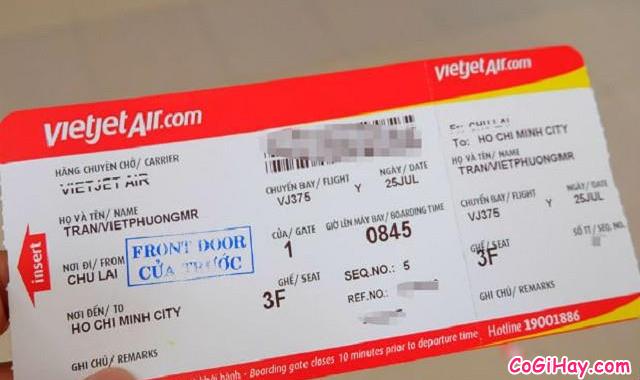 Vé khứ hồi là gì ? Những điều cần biết về vé máy bay khứ hồi + Hình 6