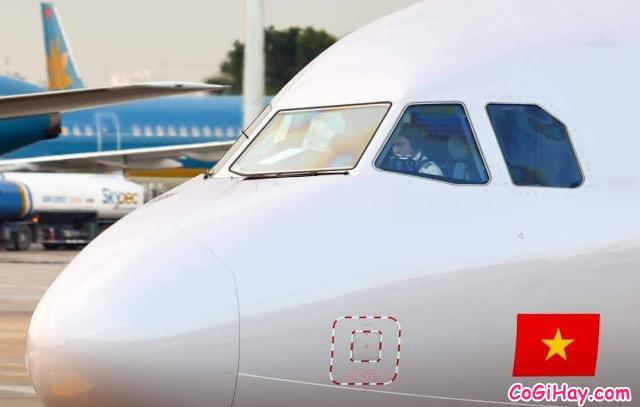 Vé khứ hồi là gì ? Những điều cần biết về vé máy bay khứ hồi + Hình 10