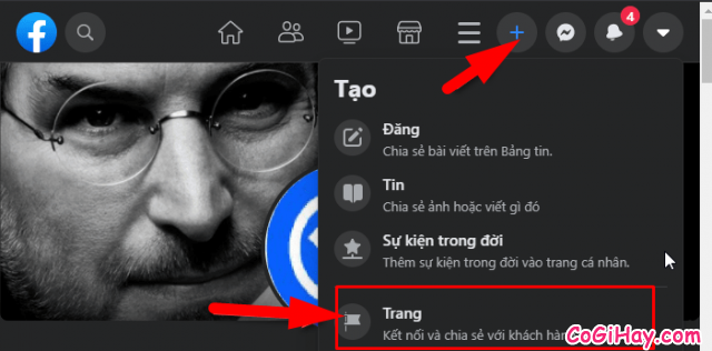 SEO là gì ? Cách tạo Fanpage Facebook chuẩn SEO dễ không ? + Hình 4