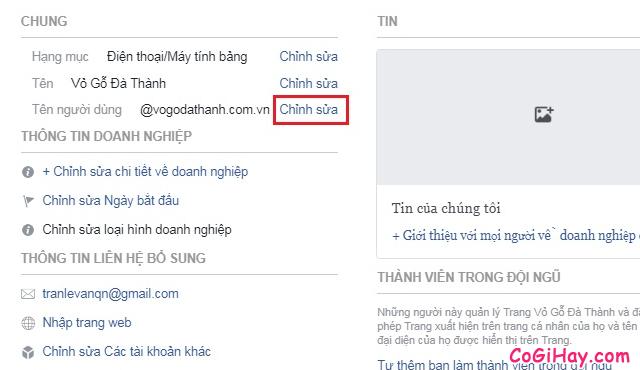 SEO là gì ? Cách tạo Fanpage Facebook chuẩn SEO dễ không ? + Hình 6