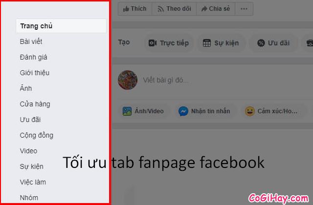 SEO là gì ? Cách tạo Fanpage Facebook chuẩn SEO dễ không ? + Hình 8
