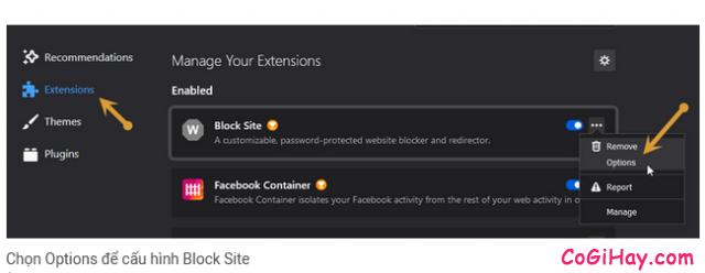 Mẹo chặn quảng cáo trên trình duyệt FireFox bằng Add-On + Hình 6