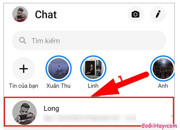 Cách đăng video dài hơn 1 phút lên Story Facebook + Hình 6