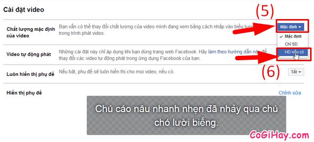 Hướng dẫn đăng ảnh lên Facebook không bị vỡ, mờ + Hình 8