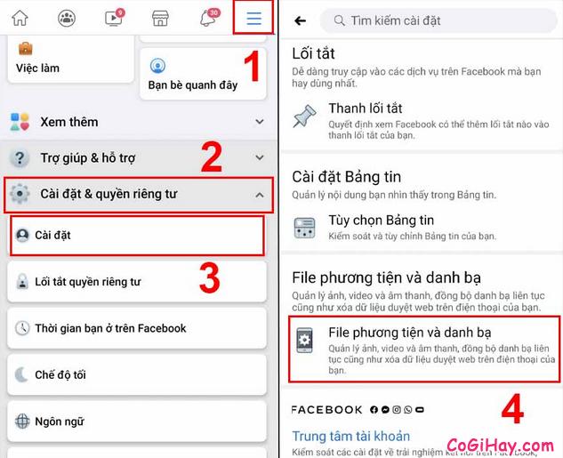 Hướng dẫn đăng ảnh lên Facebook không bị vỡ, mờ + Hình 11