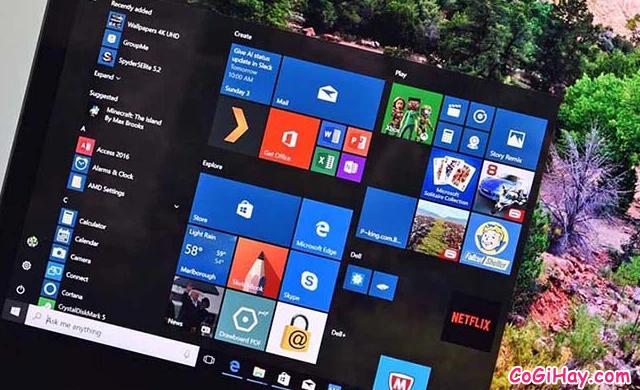 Thủ thuật Ẩn những ứng dụng, phần mềm mới cài trên Windows 10 + Hình 2