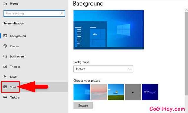 Thủ thuật Ẩn những ứng dụng, phần mềm mới cài trên Windows 10 + Hình 5
