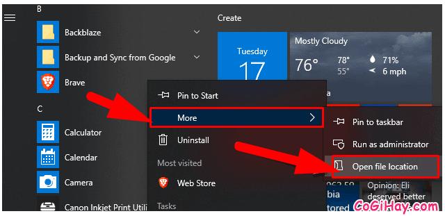 Thủ thuật Ẩn những ứng dụng, phần mềm mới cài trên Windows 10 + Hình 7