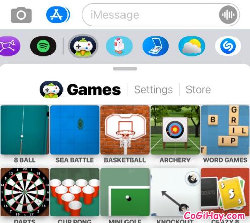 15 tính năng trên iMessage iPhone có thể bạn chưa biết + Hình 6