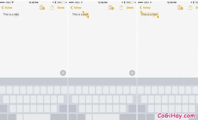 15 tính năng trên iMessage iPhone có thể bạn chưa biết + Hình 12