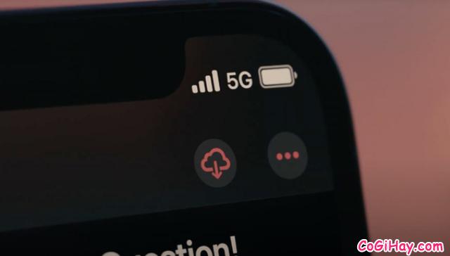 Mẹo tiết kiệm dữ liệu 5G trên điện thoại iPhone 12 + Hình 3