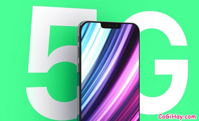 Mẹo tiết kiệm dữ liệu 5G trên điện thoại iPhone 12 + Hình 5