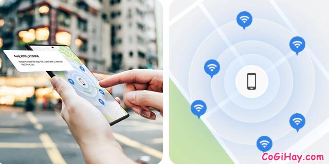 Hướng dẫn sử dụng tính năng Find My Mobile trên Galaxy  + Hình 2
