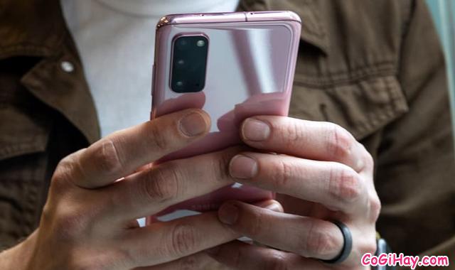 Hướng dẫn sử dụng tính năng Find My Mobile trên Galaxy  + Hình 3
