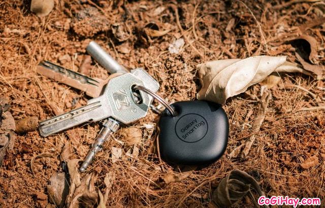 Hướng dẫn sử dụng Samsung Galaxy SmartTag tìm vật bị mất + Hình 5