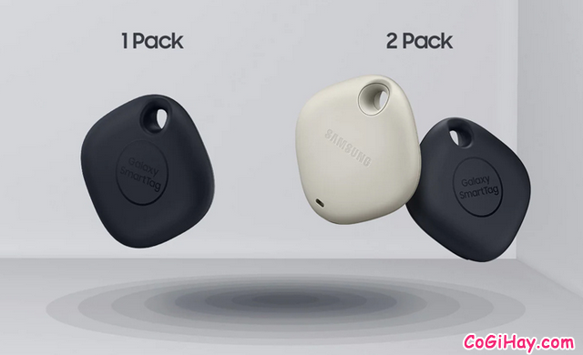 Hướng dẫn sử dụng Samsung Galaxy SmartTag tìm vật bị mất + Hình 11
